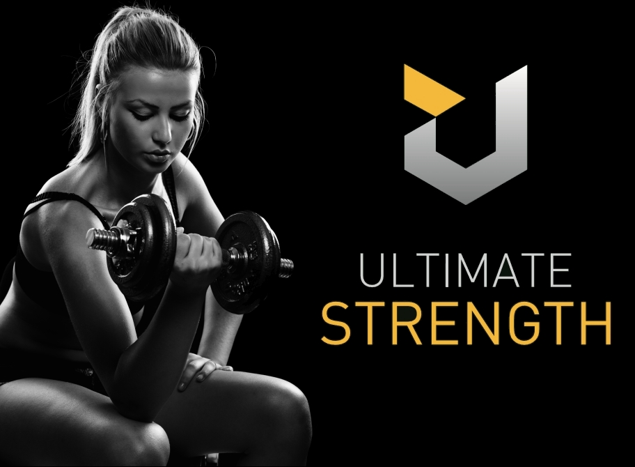 Ultimate Strength Gym, Limavady